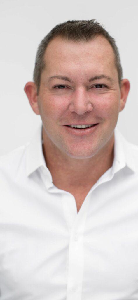 Michael Glynn | PCCW Global Vice-President | Digital Automated Innovation