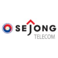 Sejong Telecom logo