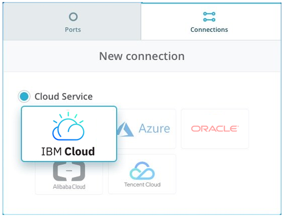 IBM Cloud video image