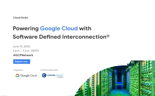 Good Cloud with Software Defined Interconnection