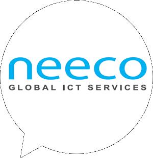 Neeco cloud logo