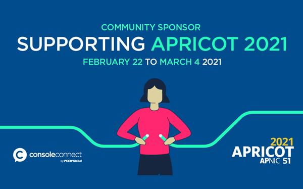 Apricot event image