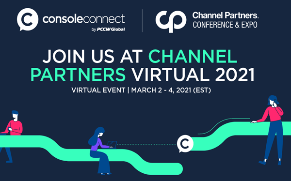 Channel Partners 2021