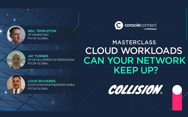 Cloud workloads event