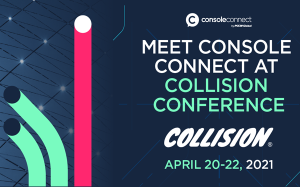 Collision Conference event