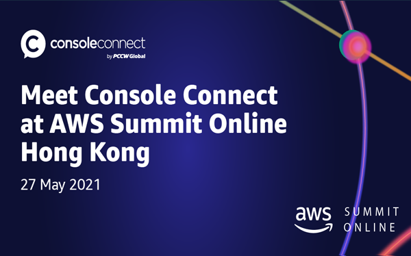 AWS Summit HK