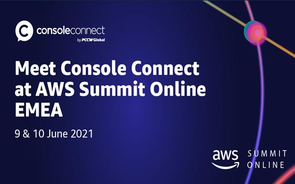 AWS Summit EMEA