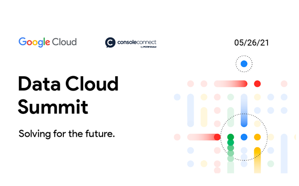 Google Data Cloud Summit