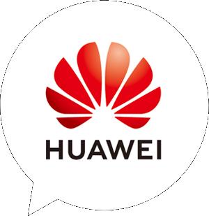 Huawei cloud bubble